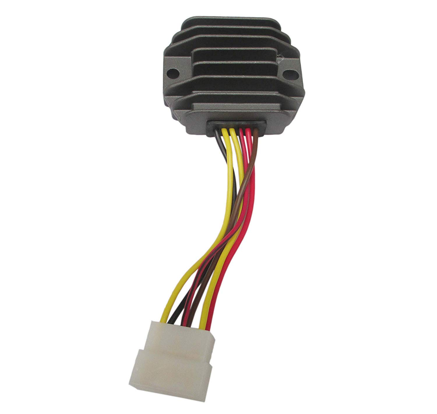 12 Volt Regulator Replaces for John Deere AM101046 AM126304