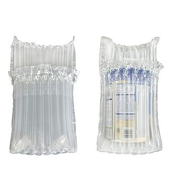 Sourcemall - Paquete de 20 bolsas de aire para embalaje ...