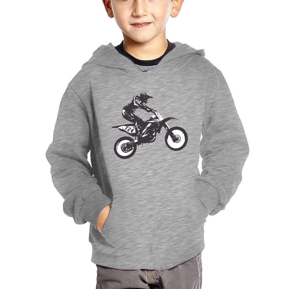 Got Dirt Bike Motorcross Racing Boys and Girls Fashion Hoodie Sweatshirt