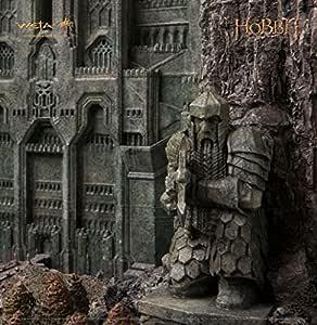 El Hobbit Un Viaje inesperado Estatua Las Puertas de