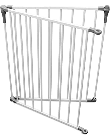 Safety Gates Dreambaby 28cm White Child Safety Liberty Gate Extension