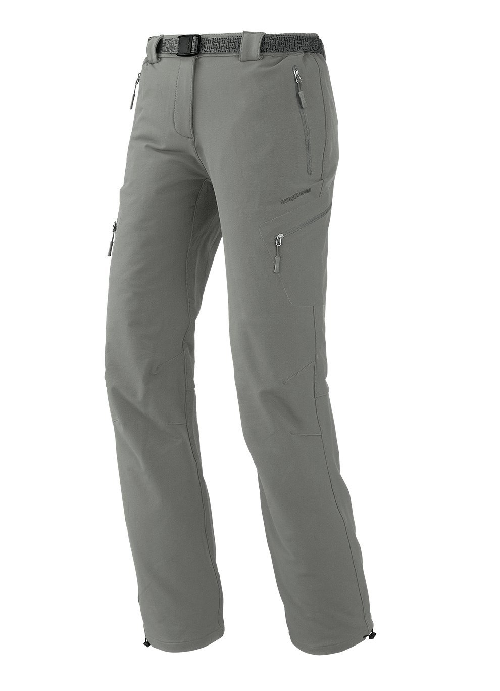 gris M Trangoworld wifa SK Pantalons Longs