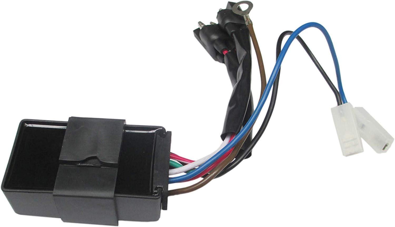3086982 CDI Box for Polaris Ranger 425 500 2x4 4x4 6x6 Series 10-11 1999 2000-2004 OEM Repl.# 3084691//3085639