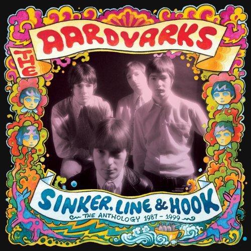 Price comparison product image Sinker Line & Hook: Anthology 1987 - 1999