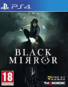 Black Mirror - Playstation 4 (PS4)