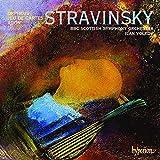 Stravinsky: Orpheus, Agon, Jeu de cartes by BBC Scottish Orchestra, Ilan Volkov (2009-09-08)