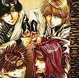 Drama CD - Drama CD Saiyuki Noisy [Japan CD] FCCM-349