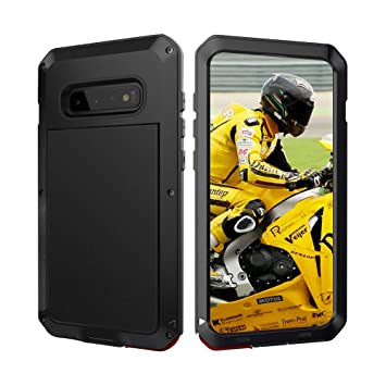 coque chantier samsung s10 plus