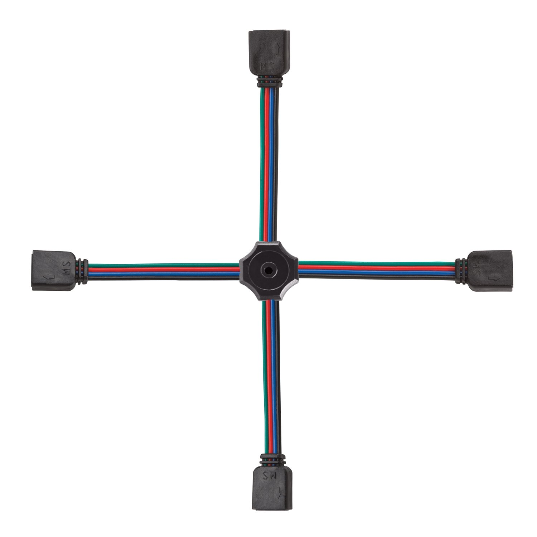 Kichler  2C4RGBBK Cabinet Cable//Wire Kichler Lighting