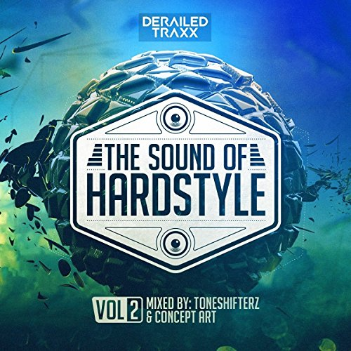 VA - The Sound Of Hardstyle Vol.2 - (DTCD037) - 2CD - FLAC - 2017 - WRE Download