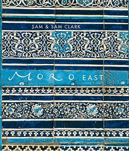 Moro East by Samuel Clark, Sam Clark