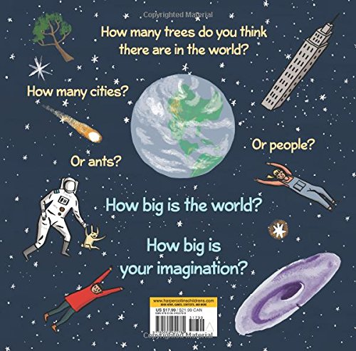 A Hundred Billion Trillion Stars by Greenwillow Books (Image #1)