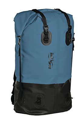 Seal Line Pro Portage Pack Waterproof Expedition Backpack