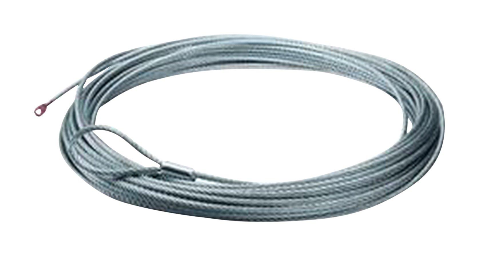 WARN 26749 Winch Rope - 5/16 in. x 150 ft. by WARN