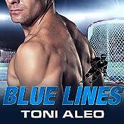 Blue Lines: Assassins, Book 4 | Toni Aleo