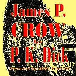 James P. Crow
