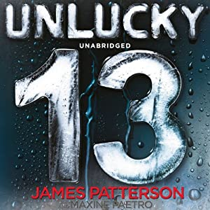 Unlucky 13 Audiobook