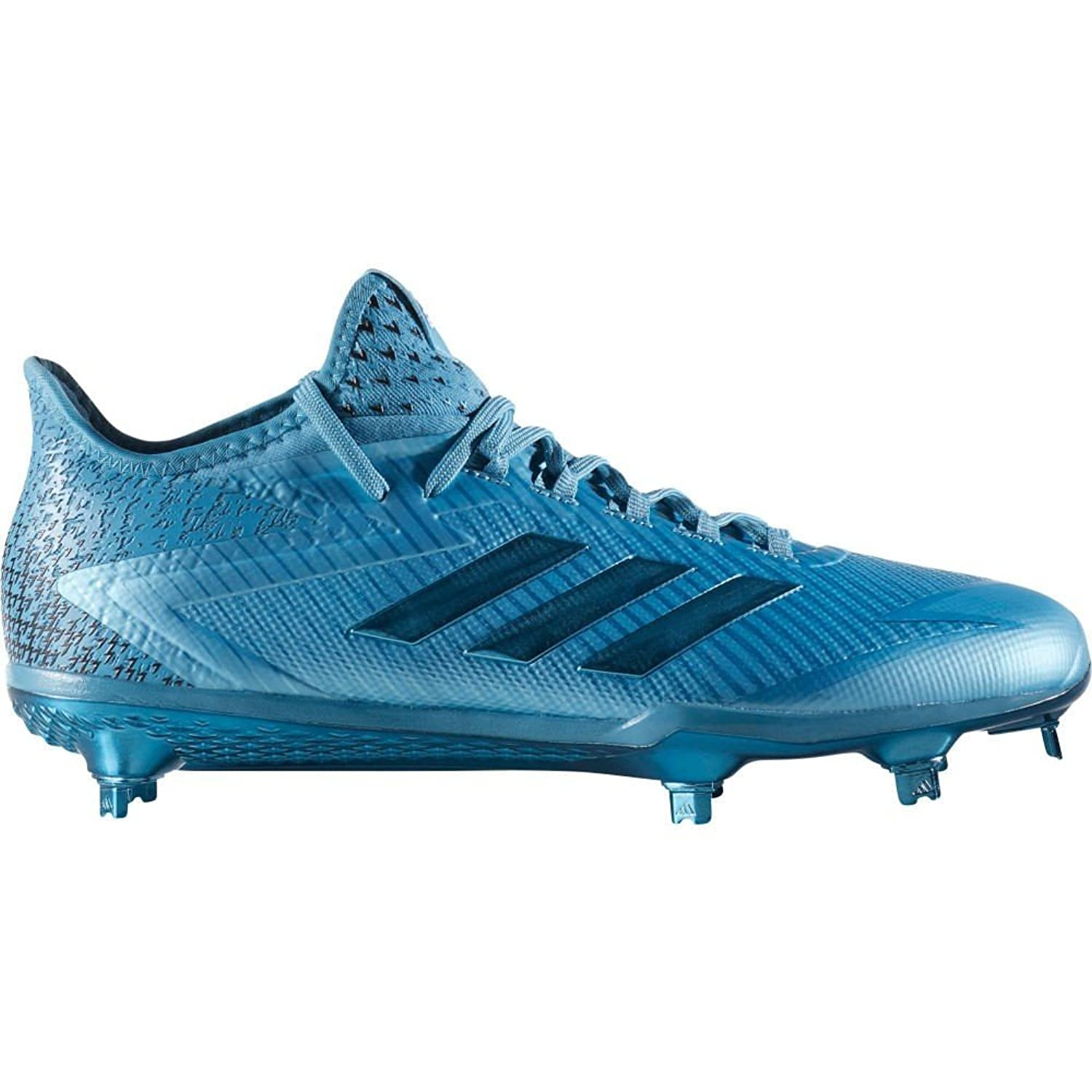 (アディダス) adidas メンズ 野球 シューズ靴 adidas adizero AfterBurner 4 Dip Baseball Cleats [並行輸入品] B077XZQ16R 10.0-Medium