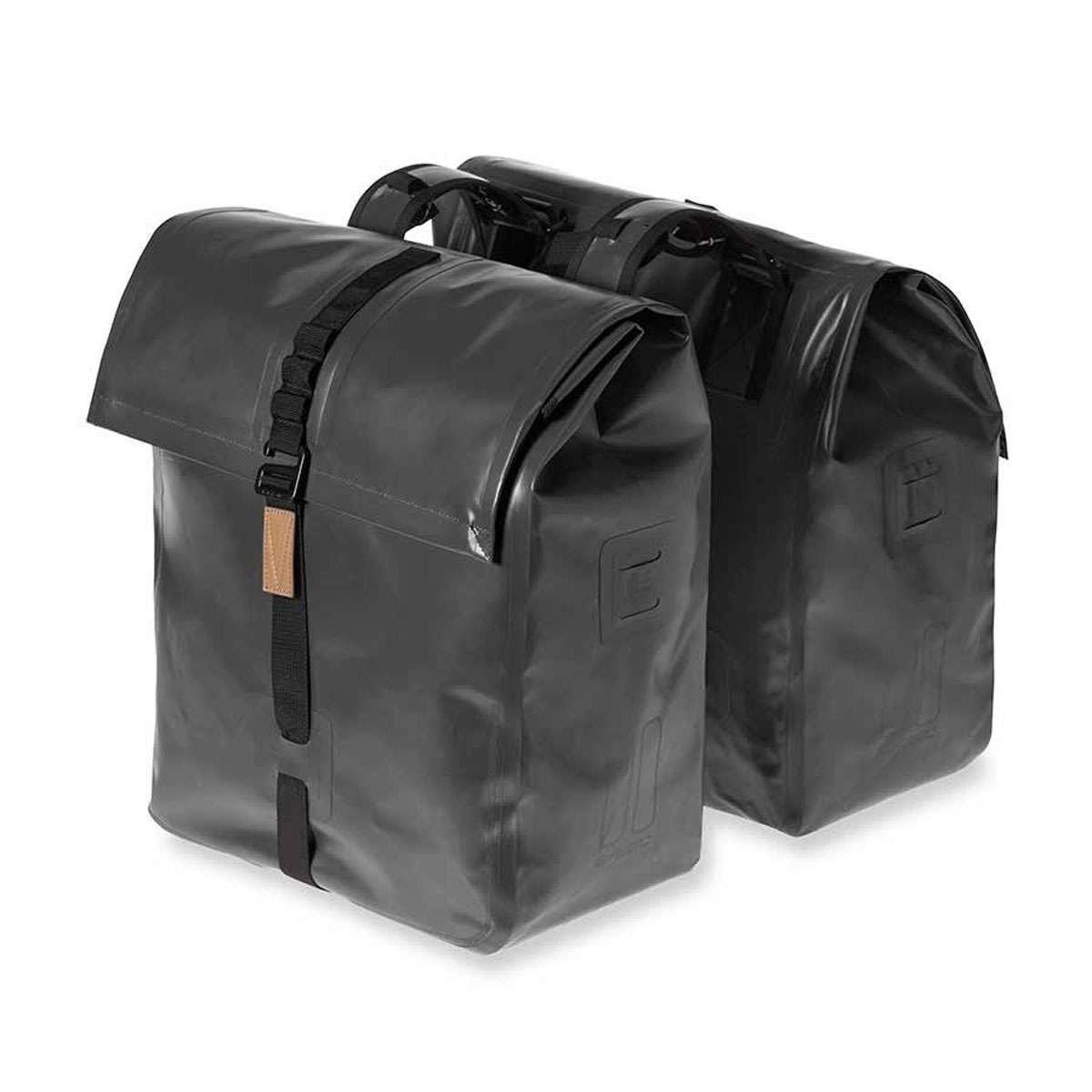 Basil Urban Dry Double Bag - Wasserdichte Doppeltasche
