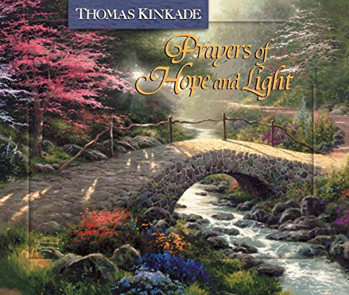 (Prayers of Hope and Light (Lighted Path Collection®))