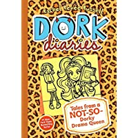 Dork Diaries 9, 9: Tales from a Not-So-Dorky Drama Queen