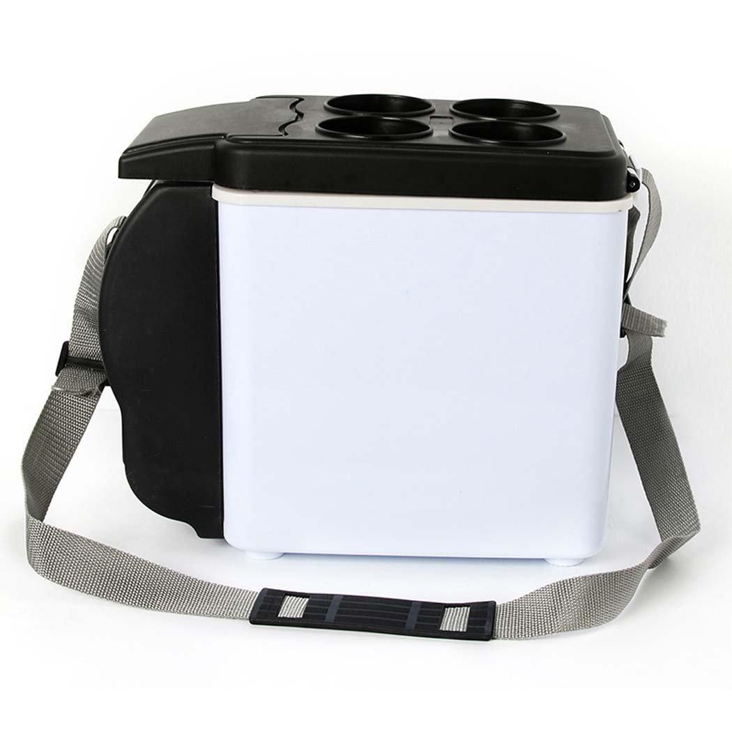 DSHBB Mini Fridge,car Fridge Mini,car Refrigerator Cooler,Home Camping Fridge