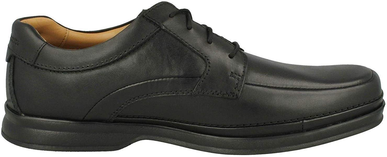 Scopic Way Clarks Mens Formal Lace Up Shoes