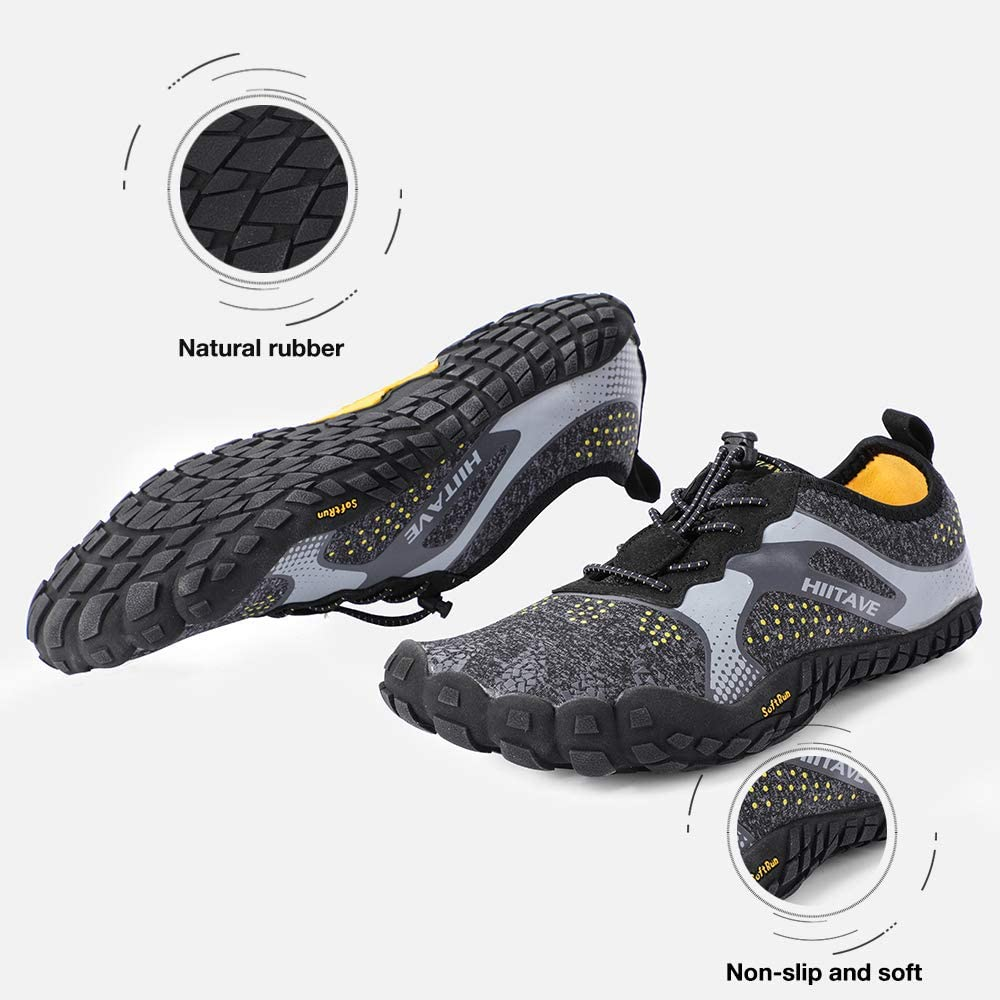 Zapatillas de Correr Hiitave Unisex