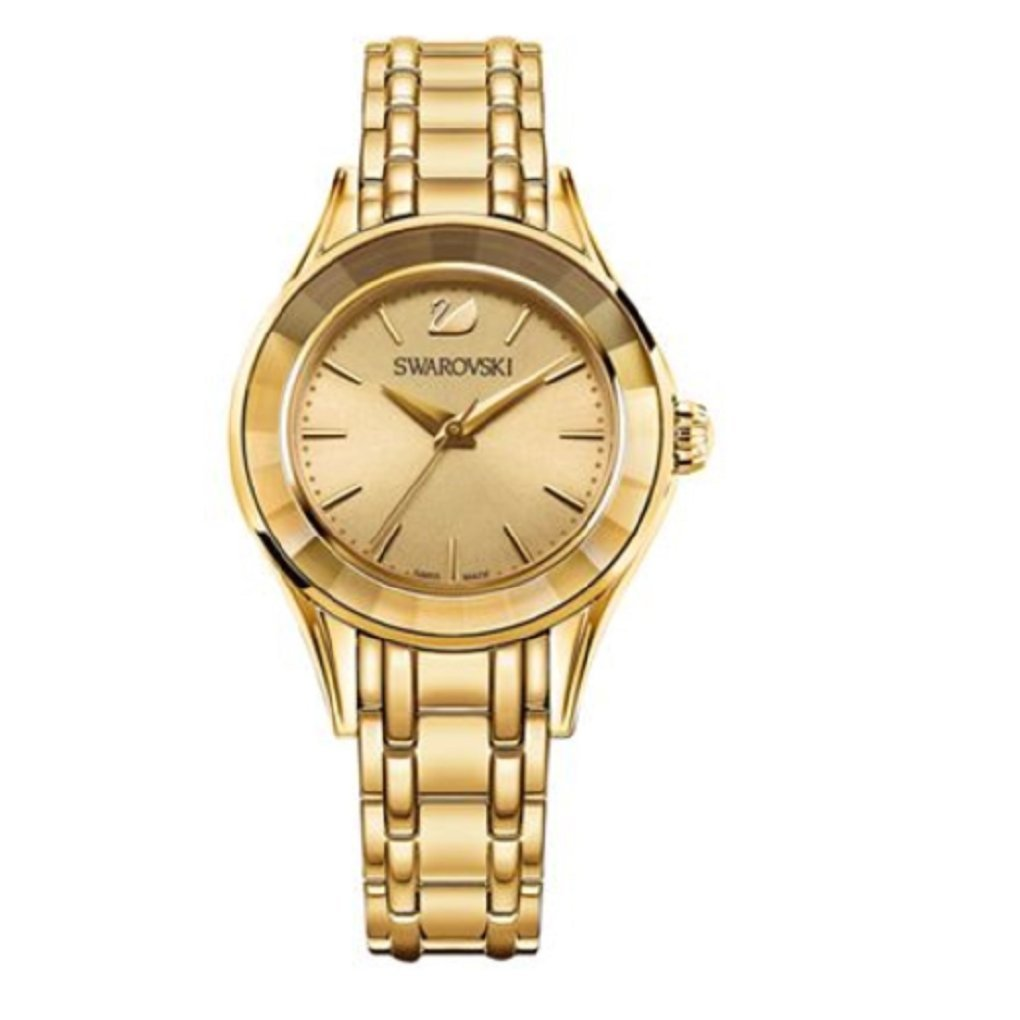 Swarovski Alegria Watch, Gold Tone 5188840