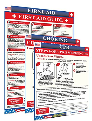 Osha4less First Aid Guideline (FADBP)