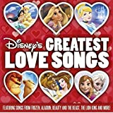 Disney's Greatest Love Songs