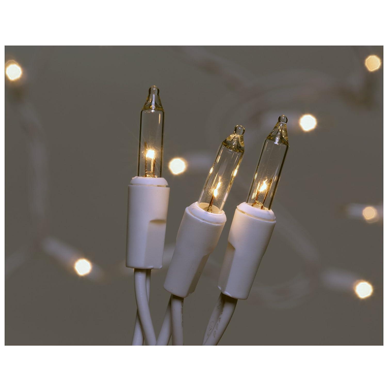 Amazoncom Nomainliten Import 48600 88 Light Set, Clear Home & Kitchen