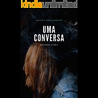 Uma Conversa: Um conto sobre depressão