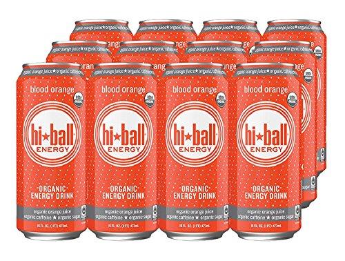 Buy hiball energy drink blood orange