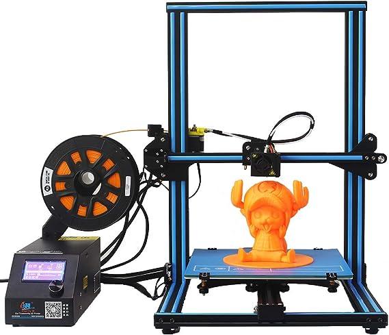 CCTREE CREALITY CR-10S DIY Kit de impresión 3 D de escritorio ...