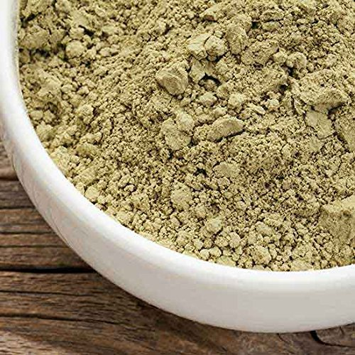 RAW Organic Canadian Seaweed Powder | Anti-Aging and Acne Mask | 8oz by ProSeed Holistic Wellness