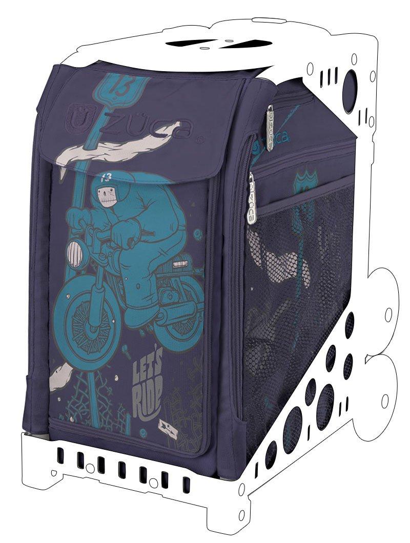 ZUCA ''Let's Ride Sport Insert Bag (Bag Only)