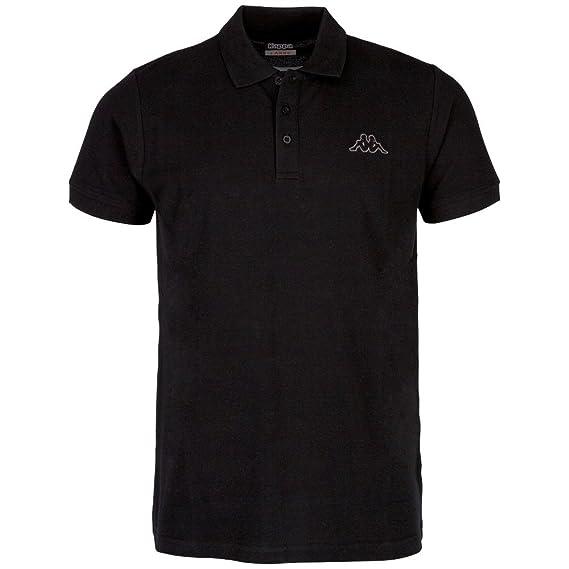 0d28e76cfa1 Kappa Men Polo Shirt Ziatec Edition with practical laundry net - 1 to 6  packs  Amazon.co.uk  Sports   Outdoors