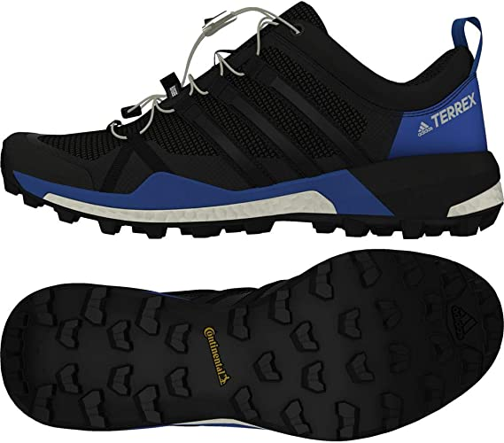 Reafirmar secuestrar Señor  adidas Men's Terrex Skychaser Trail Running Shoes: Amazon.co.uk: Shoes &  Bags