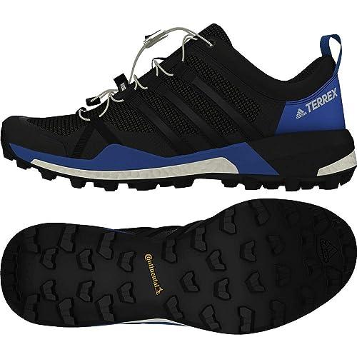 Terrex Boost GTX: probamos las nuevas zapatillas de montaña