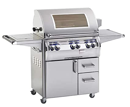 Amazon.com: Parrilla portátil Firemagic Grills Echelon ...