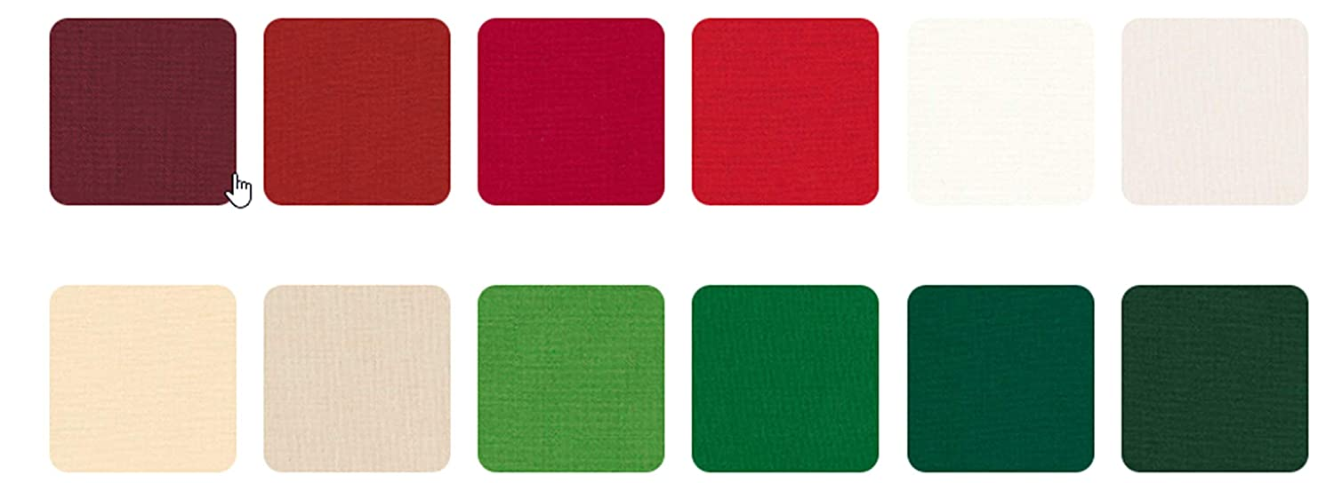 Kona Cotton Holiday Palette 42 5-inch Squares Charm Pack Robert Kaufman CHS-730-42