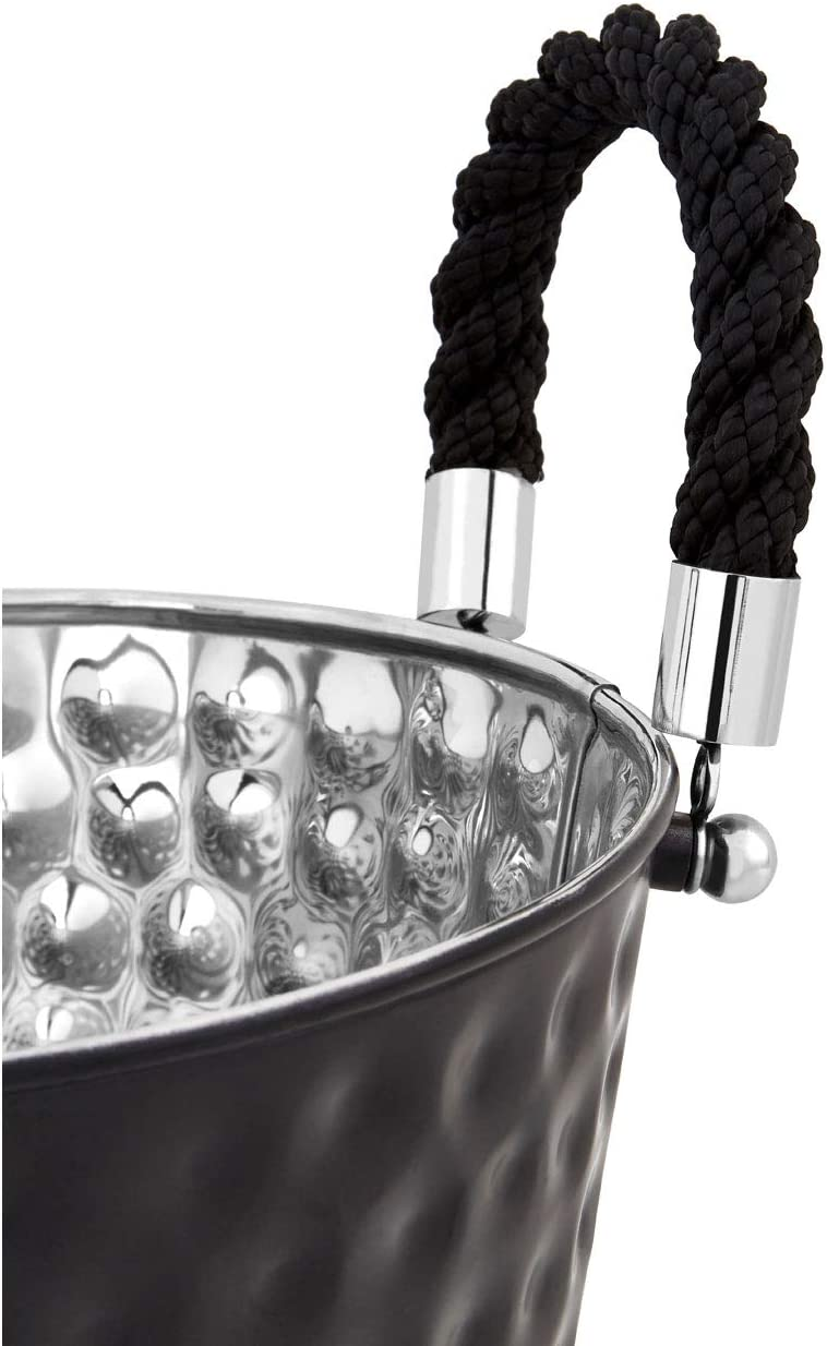 Premier Housewares 507296 Party Bucket Stainless Steel