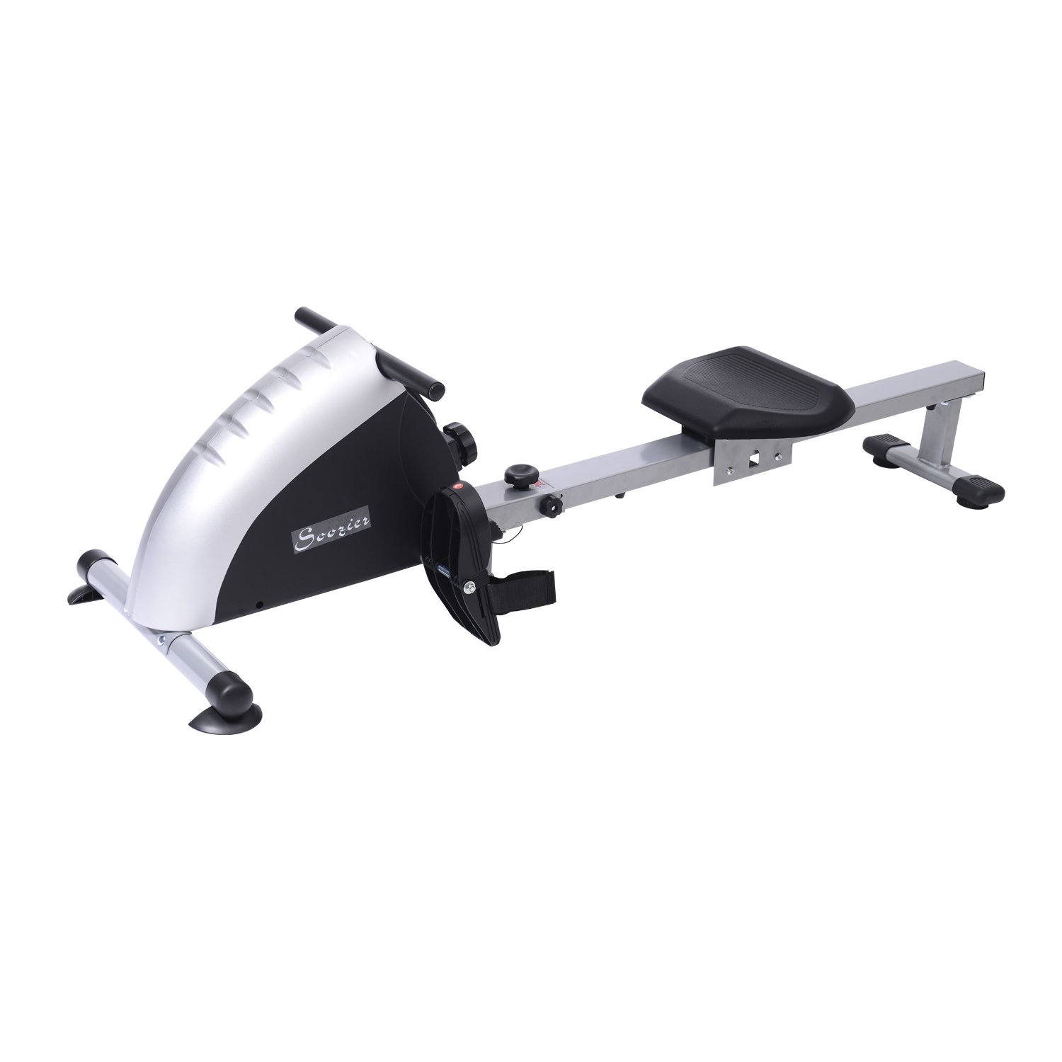 Soozier Magnetic Folding Rowing Machine by Soozier