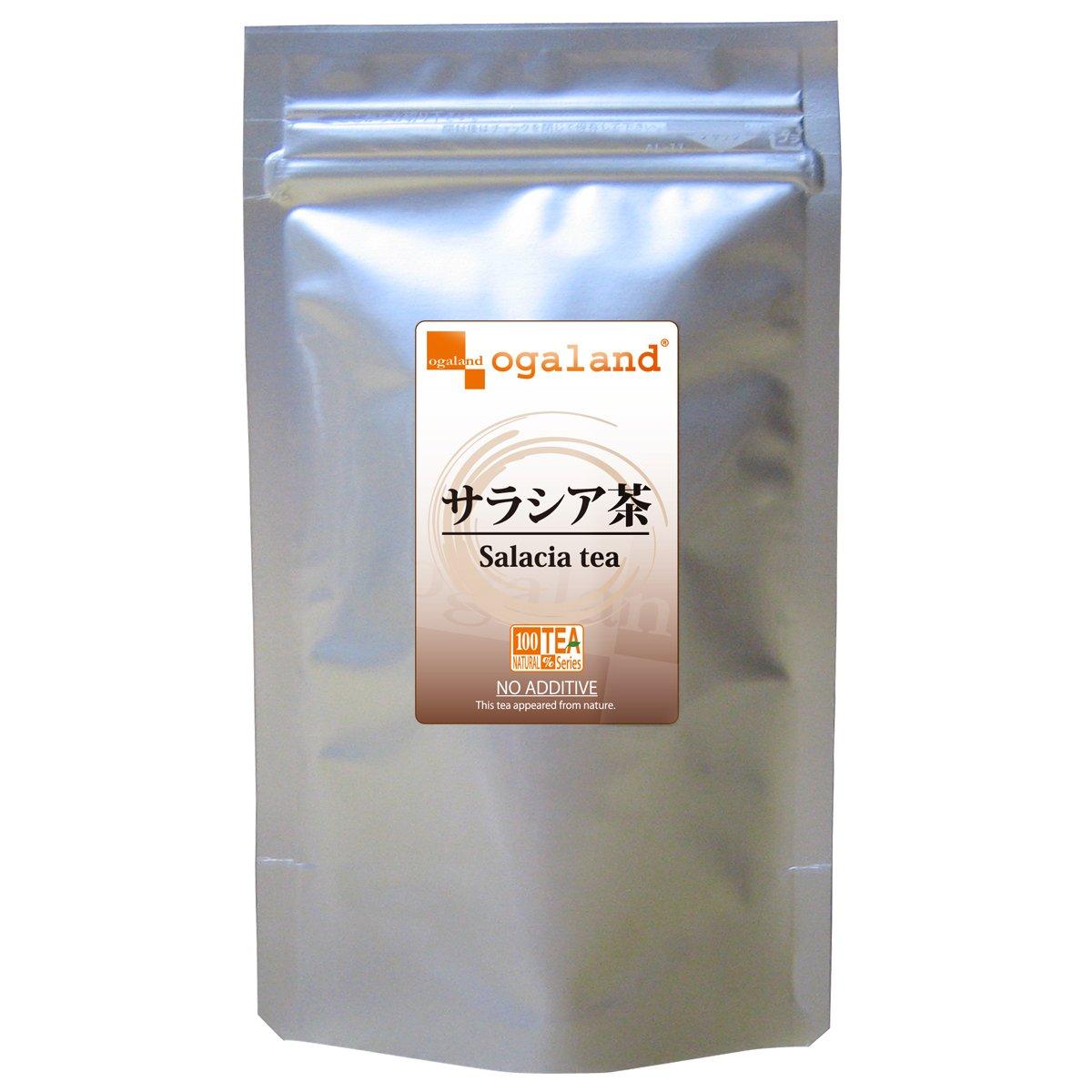 サラシア茶(50g)