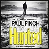 Hunted (audio edition)