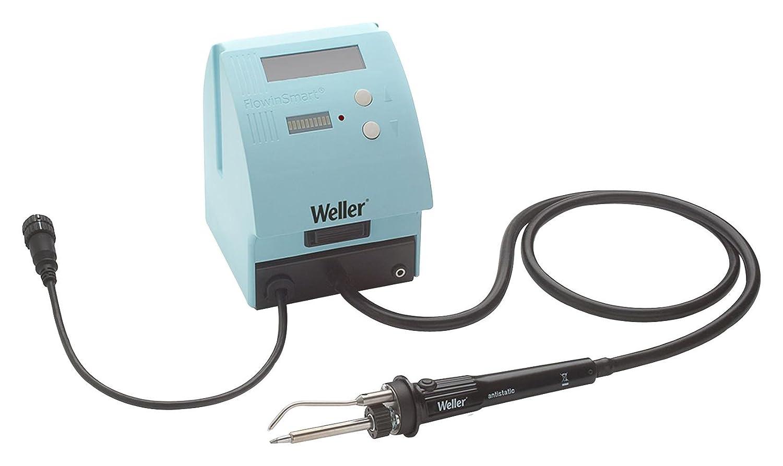 Weller t0051390699 Soldador Sistema 80 W: Amazon.es: Industria, empresas y ciencia