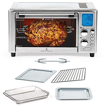 Emeril Lagasse Power Air Fryer Toaster Oven