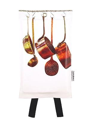 Manta ignífuga para seguridad en el hogar decoración - Ollas y sartenes de cocina y 100 x 100 cm: Amazon.es: Hogar