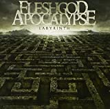 Fleshgod Apocalypse - Labyrinth [Japan CD] COCB-60100